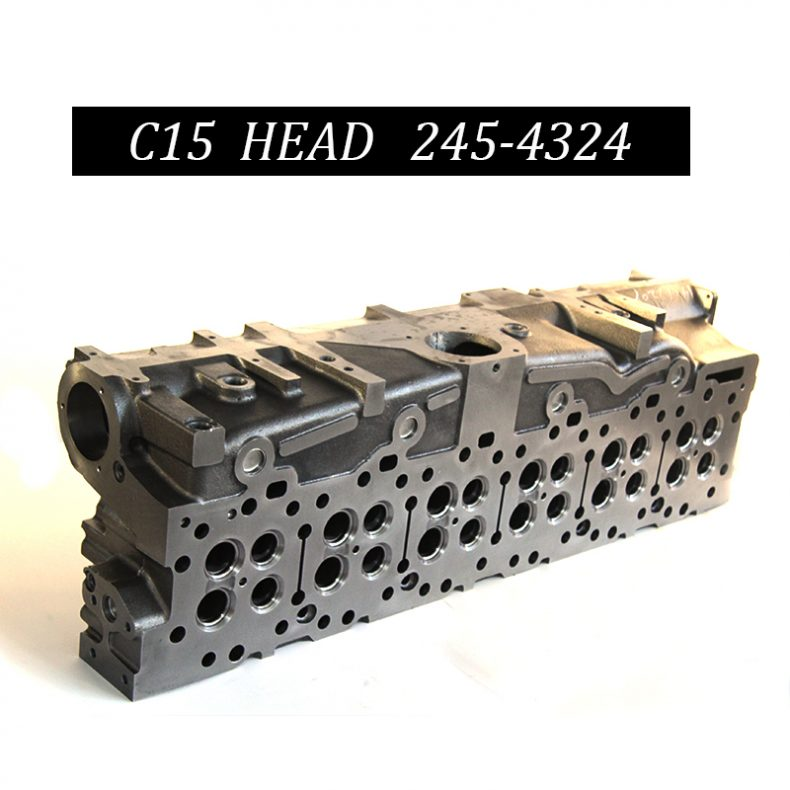 C15 cylinder head 2454324