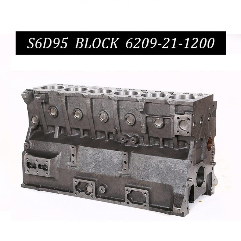 6D95 BLOCK