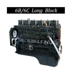 6B LONG BLOCK