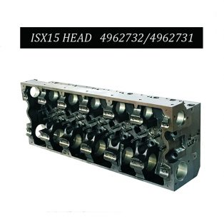 ISX15 Cylinder head 4962732