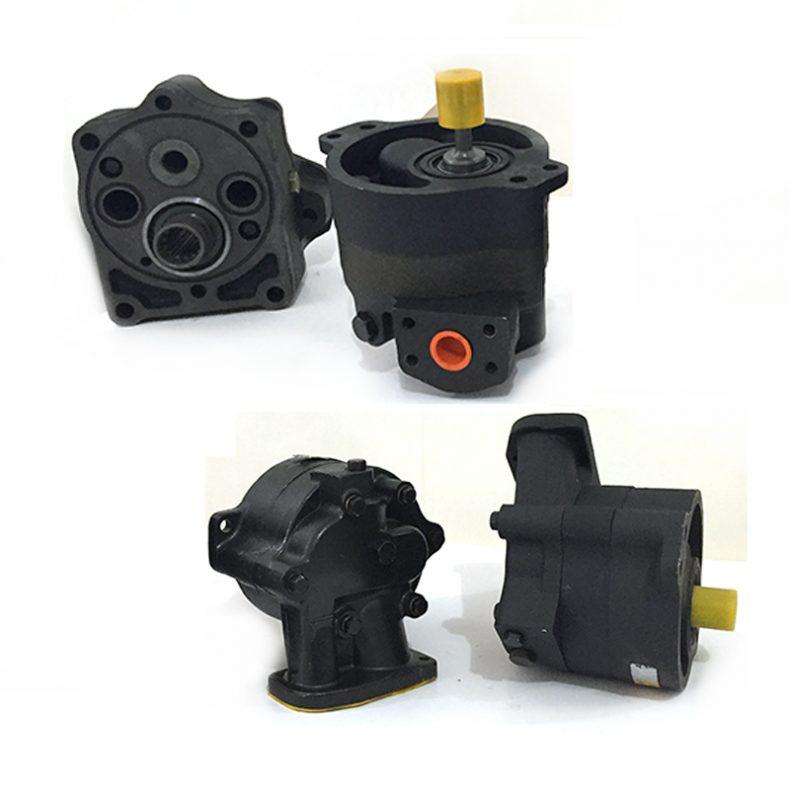 cat gear pump