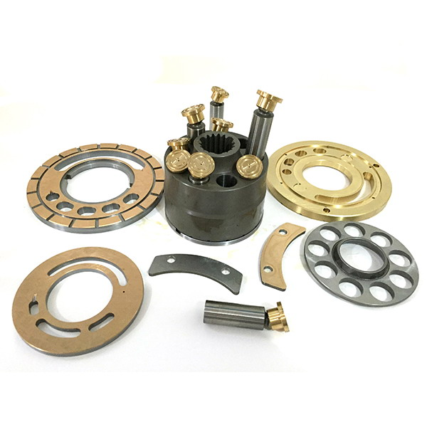 cat piston pump parts