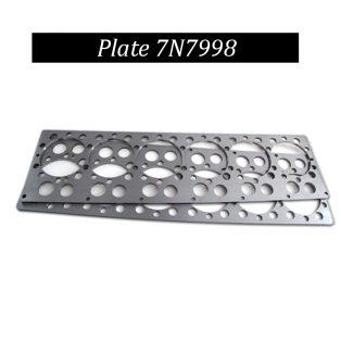 plate 7N7998