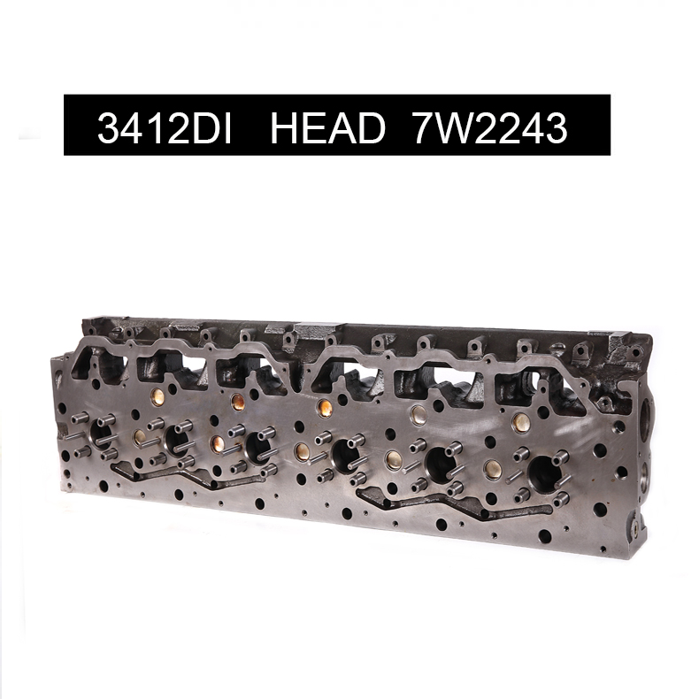 3412DI HEAD 7W2243