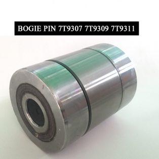 BOGIE PIN