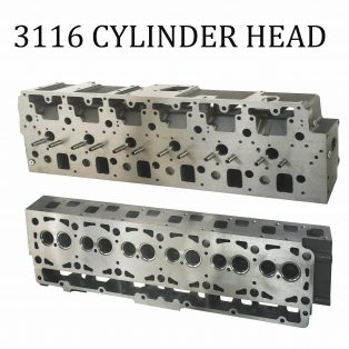 3116 HEAD CYLINDER