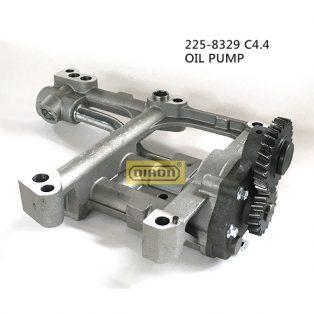 C4.4 OIL PUMP225-8329