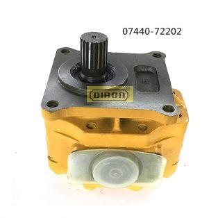 Steering Pump D155A 07440-72202